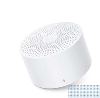 Mi Compact Bluetooth Speaker 2 with in-Built mic